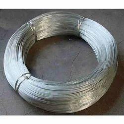 Galvanized Steel Binding Wire, Gauge: 20 Gauge