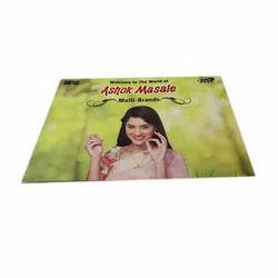 Laminated Catalogue Printing Services