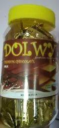 DOLWY Dark Choco Chocolate