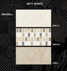 2064HL Matt Ceramic Wall Tiles
