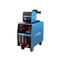 Diode Controlled MIG Welding Machine