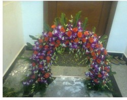Rose Decoration Service