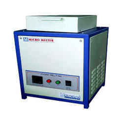 Jewellery Resistance Heating Melting Unit