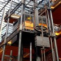 Opera Goods Elevators, Capacity: 3-4 Ton