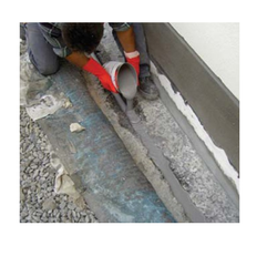 Choksey Techseal RDL 911 - 910 Polysulphide Sealant