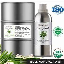100 % Lemongrass Oil, For Cosmetic,Fragrance Etc