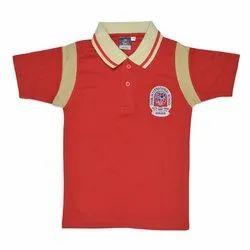 Cotton School T- Shirt