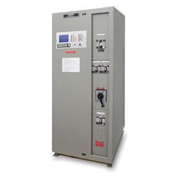 Industrial  Inverter System