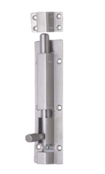 3024b Heavy Deluxe Tower Bolt