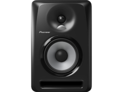 Black Pioneer Active Reference Speaker, Size: 5-inch