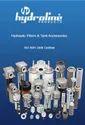 Return Line Filters Hydroline TIF2 06B25