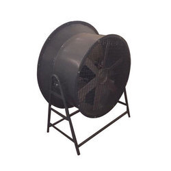 Tublar Man Cooler Fan
