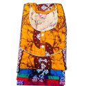 Cotton Printed Ladies Full Length Nightgown, Size: Medium
