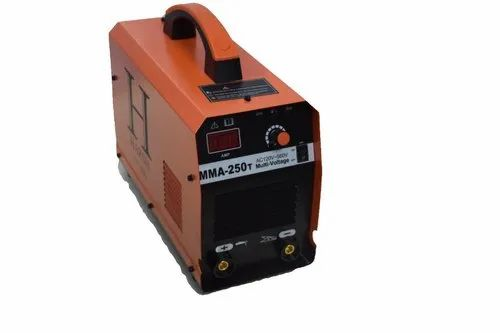 Harsh ARC/ MMA 250T Welding Machine