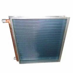 Evaporator Heating Coil