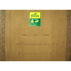 Greenply Plywood, Thickness: 6-35 mm