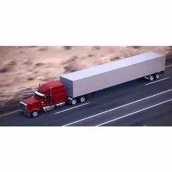 Electronic Goods Surface Road Cargo Service, Location: Delhi Ncr
