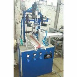 Nail Polish Glass Bottle Automatically Screen Printing, MODEL: HP03, 200 V