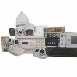 CP Plus Security Camera System