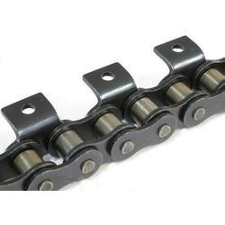 Carbon Steel Agricultural Conveyor Chain, Pin Diameter: 2 Mm, Thickness: 3 Mm