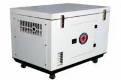 15kVA Copper Corp Diesel Genset
