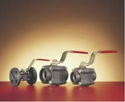 Audco IBR Ball Valves