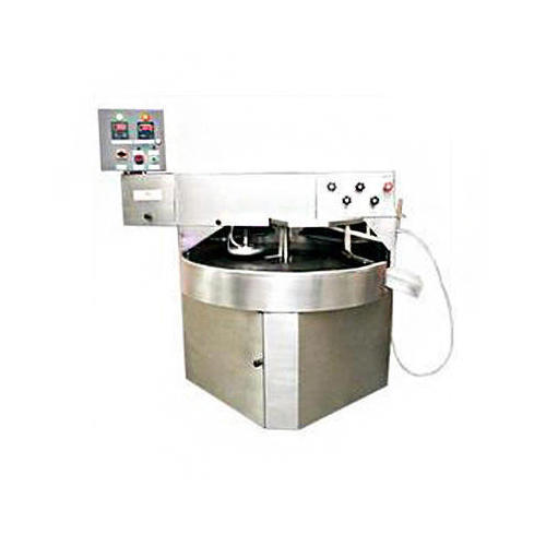 Chapati Making Machine