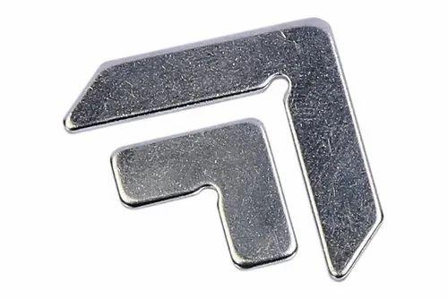 Aluminium Shutter Wing Connector, Packaging Type: Box