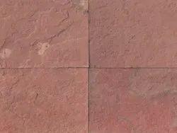 Tera Cota Red Stone Slate