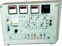 3-Phase Dual Converter Trainer Kit