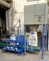 Maize Filling and Packing Machine