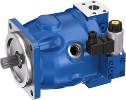 A10VSO71 Rexroth Hydraulic Axial Piston Pump
