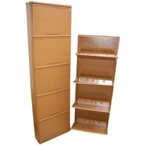 MS Five Rack Shoes Cabinet