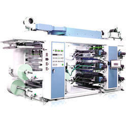 Thermal Paper Printing Machine
