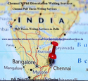 MPhil Dissertation Writing Services in Chennai