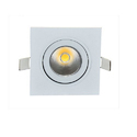 LED Aluminium Casted Light