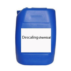 Liquid Descalling Chemical, 60 kg