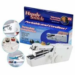 Handy Stitch Sewing Machine, for Silk