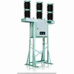 Outdoor Circuit Breaker Panels