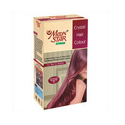 Moon Star Natural Hair Color (rouge Kissed Burgundy), For Personal