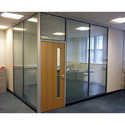 Aluminium Partition Fabrication Works