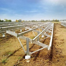 Fabrication Works for solar and others