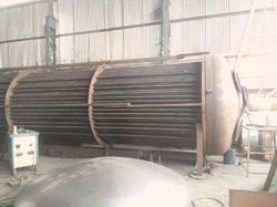 Capacity: 500kg To 10000kg/hr Distillery Dryer