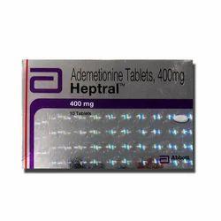 Heptral 10s