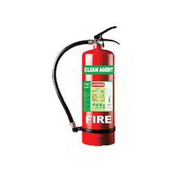 Clean Agent Fire Extinguisher-1kg