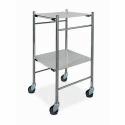 Mild Steel Trolley
