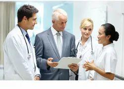 Healthcare Recruitment Services