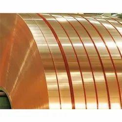 Chromium Copper Strips