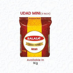 Mini Udad Papad