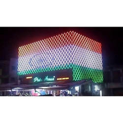 Pixel LED Sign Board